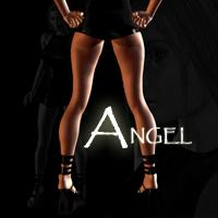 Angel Custom Character and Outfit for V4 | Software | Design