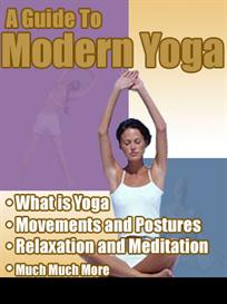 A Guide to Modern Yoga. | eBooks | Health