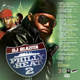 DJ Blazita - Philly Heat Download | Music | Rap and Hip-Hop