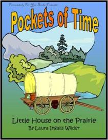 Pockets of Time for Little House on the Prairie | eBooks | Education