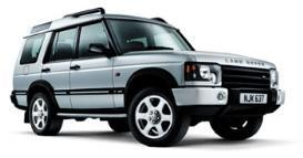 Download the Automotive eBooks | 2004 LAND ROVER DISCOVERY SERIES II OWNERS MANUAL