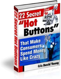 Hot Buttons for More Sales | Audio Books | Business and Money