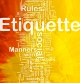 Wedding Etiquette How To Properly Adapt Etiquette Into Your Wedding | eBooks | Romance