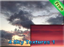 4 Sky Textures1 for free | Photos and Images | Nature