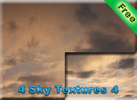 4 Sky Textures 4 for free | Photos and Images | Nature