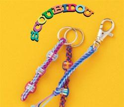 How to Scoubidou | eBooks | Arts and Crafts