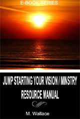 Jump Starting Your Ministry/Vision Resource Manual | eBooks | Religion and Spirituality