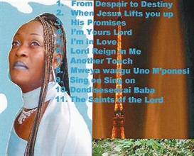 From Despair to destiny | Music | Gospel and Spiritual