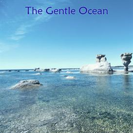 Gentle Ocean 30 min. Hypnosis Relaxation Music | Music | Alternative
