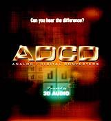 3D ADCD, A-D Converter Comparison | Music | Miscellaneous