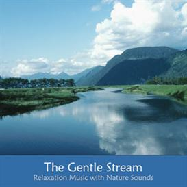 Gentle Stream 30 min. Hypnosis Relaxation Music | Music | Alternative