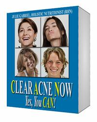 clear acne now! acne guidebook + bonuses