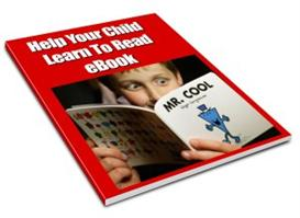 Help Your Child Learn to Read | eBooks | Parenting