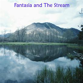 Fantasia & The Stream 60 min. Hypnosis Relaxation Music | Music | Alternative