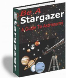 Be a Star Gazer | eBooks | Science