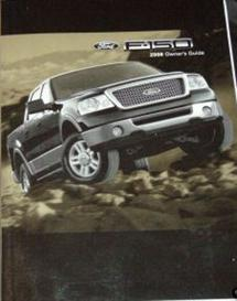 2005 ford f150 owners manual pdf
