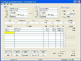 Supreme Invoices Basic 1.0 | Software | Business | Other