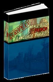 French Phrase Book | eBooks | Language