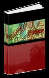Spanish Phrase Book | eBooks | Language