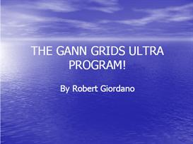 Gann Grids Ultra By Robert Giordano | Audio Books | Business and Money