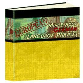 Learn to Speak German   eBooks   Language