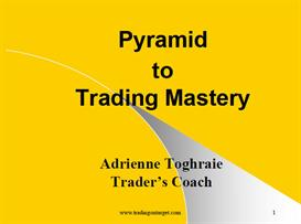 Pyramid to Trading Mastery by Adrienne Toghraie | Audio Books | Business and Money