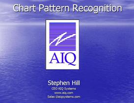 Automatic Chart Pattern Recognition  by Stephen Hill | Audio Books | Business and Money