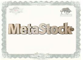 MetaStock by Scott Brown | Audio Books | Business and Money