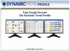 Dynamic Trend Profile by Mark Rinehart