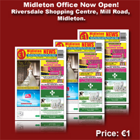 Midleton News August 22nd 2012 | eBooks | Periodicals
