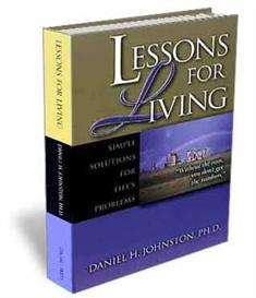 Lessons for Living: Simple Solutions for Life's Problems | eBooks | Self Help