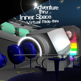 Adventure Thru Inner Space for digital download | Movies and Videos | Special Interest