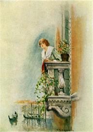 Illustrated Venetian June | eBooks | Travel