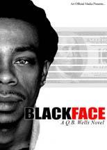 blackface: a novel
