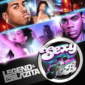Sexy R&B Download | Music | R & B