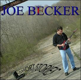 Joe Becker - Short Stories | Music | Instrumental