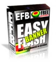 Easy Flash Banner | Software | Business | Other