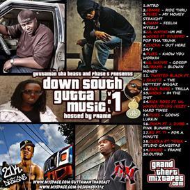 Down South Vol 1 | Music | Rap and Hip-Hop