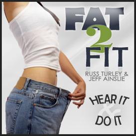 Fat 2 Fit Radio Season 1: Weight Loss 101- | Audio Books | Health and Well Being