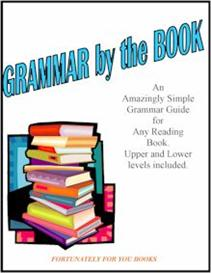 Grammar by the Book | eBooks | Education