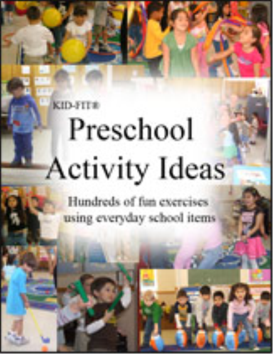 First Additional product image for - Preschool Activity Ideas
