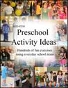 Preschool Activity Ideas   eBooks   Education