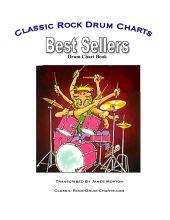 Drum Chart Book - Best Sellers | eBooks | Sheet Music