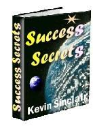 success secrets: how to be more successful!