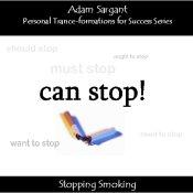 Personal Trance-formations for Success with Stopping Smoking MP3 | Audio Books | Health and Well Being
