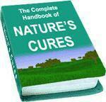 natural cures and remedies ebook + resell