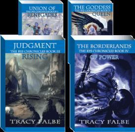 THE RYS CHRONICLES Complete Series epic fantasy ebooks | eBooks | Fiction