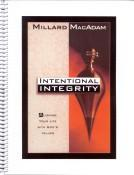 Intentional Integrity E-Book | Audio Books | Health and Well Being