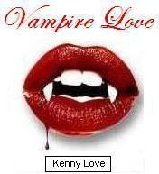 Vampire Love Single | Music | Rap and Hip-Hop