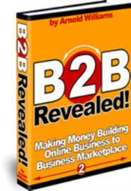 B2B Revealed! | eBooks | Business and Money